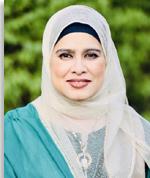 Dr. Ms. Muqaddas Rehman