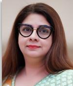 Dr. Ms. Fouzia Ali