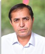 Mr. Muhammad Ramzan