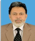Dr. Shaukat Ali