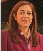 Dr. Munaza Nausheen