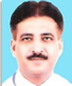Dr. Muhammad Aamir Hashmi
