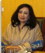 Dr. Humara Bano