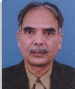 Dr. Amjad Pervez