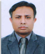 Dr. Aamir Shafeeq