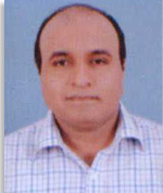 Dr. Syed Nadir Hussain