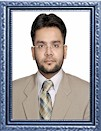 Mr. Syed Sheraz Daood