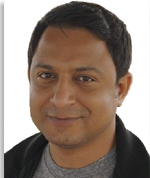 Dr. Asim Hassan Rizvi