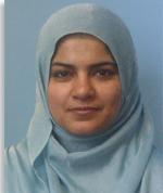 Dr. Toor-e-Aiman Rizvi