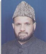Prof. Dr. Syed Muhammad Qamar Ali
