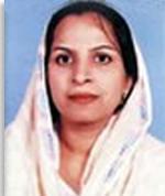 Mrs. Shabnam Riaz