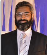 Mr. Zeshan Ahmer