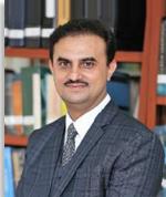 Mr. Yasir Ashraf