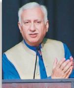 Prof. Dr. Ghulam Moeen-ud-Din Nizami