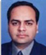 Dr. Najam ur Rashid