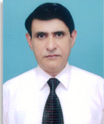 Dr. Zaheer Ahmed Shafique