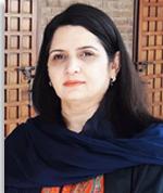 Prof. Dr. Baseera Ambreen