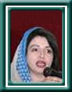 Ms. Arifa Shahzad