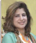 Ms. Shazia Qureshi