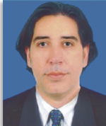 Mr. Farooq Umair Niazi