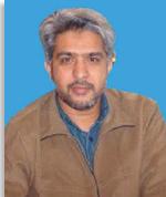 Dr. Shahbaz A. Cheema