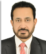 Dr. Naveed Ahmed