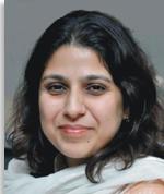Mrs. Maryam Ehsan