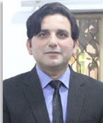 Mr. Naeem Ullah Khan
