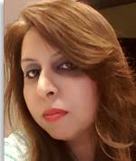Ms. Rabia Razzaq