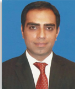 Mr. Zaheer Iqbal Cheema
