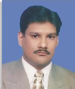 Mr. Naveed ur Rehman