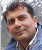 Prof. Dr. Syed Nawazish-i-Husain