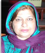 Dr. Abida Latif