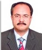 Mr. Muhammad Yar Rizwan