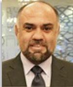 Prof. Dr. Syed Atif Raza