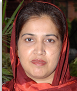 Dr. Rukhsana Anwar