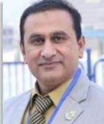 Dr. M. Zeeshan Danish