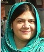 Dr. Misbah Sultana