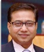 Dr. Pervaiz Akhter Shah