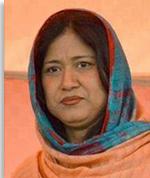 Miss. Rahat Shamim