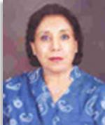 Prof. Dr. Najma Najam