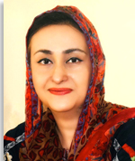 Prof. Dr. Rafia Rafique