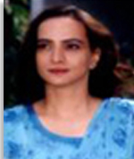 Ms. Shazia Khalid