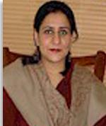 Dr. Afsheen Masood