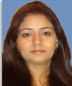 Dr. Afifa Anjum