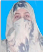 Dr. Saba Irshad