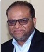 Dr. Afaq Ahmad