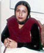 Dr. Sadia Atta