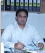 Dr. Muhammad Azam