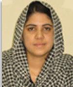 Dr. Syeda Nayab Batool Rizvi